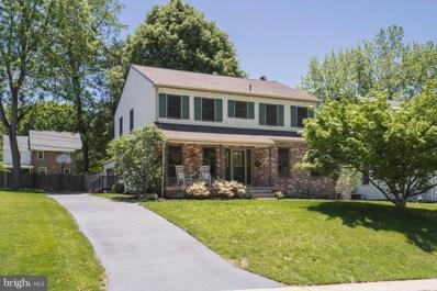 5040 Marvine Avenue, Drexel Hill, PA 19026 - MLS#: PADE519408