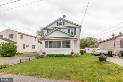 925 Galbraith Avenue, Boothwyn, PA 19061 - #: PADE519480