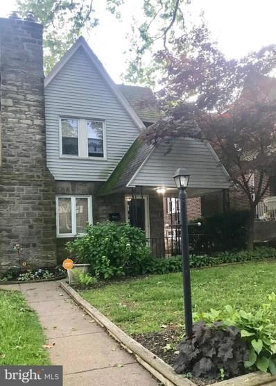 2624 Eldon Avenue, Drexel Hill, PA 19026 - #: PADE519516