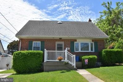 106 Glen Nor Avenue, Glenolden, PA 19036 - #: PADE519624