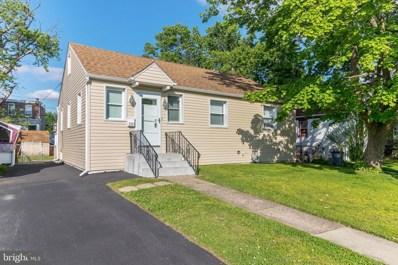220 Norwood Avenue, Holmes, PA 19043 - #: PADE519626