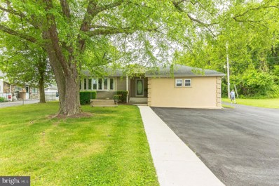 3814 Bethel Road, Upper Chichester, PA 19061 - #: PADE519628