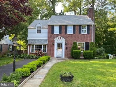 5039 Marvine Avenue, Drexel Hill, PA 19026 - MLS#: PADE519630