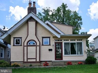 320 Birchwood Road, Aldan, PA 19018 - #: PADE519832