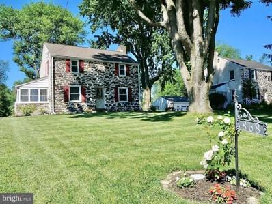 868 Church Road, Springfield, PA 19064 - #: PADE519938