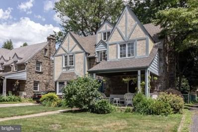 1113 Drexel Avenue, Drexel Hill, PA 19026 - MLS#: PADE519944