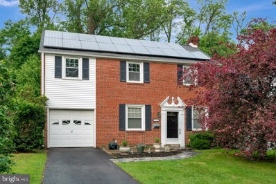 210 Greenbrier Lane, Havertown, PA 19083 - #: PADE519948