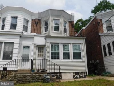 117 Rhodes Avenue, Darby, PA 19023 - #: PADE520018