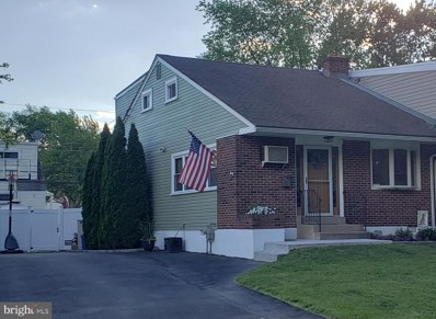 512 E Winona Avenue, Norwood, PA 19074 - #: PADE520362