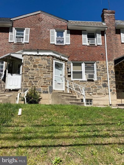226 Hampden Road, Upper Darby, PA 19082 - #: PADE520446