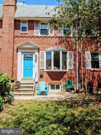 331 Francis Street, Drexel Hill, PA 19026 - #: PADE520480