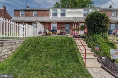 639 Clymer Lane, Ridley Park, PA 19078 - MLS#: PADE520616