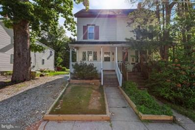 321 Brighton Avenue, Swarthmore, PA 19081 - #: PADE520660