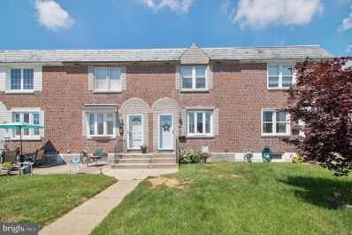 820 Oakwood Drive, Glenolden, PA 19036 - MLS#: PADE520804