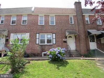 1028 Toll Street, Crum Lynne, PA 19022 - #: PADE520908
