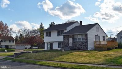 408 Patton Avenue, Brookhaven, PA 19015 - #: PADE520932