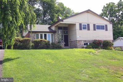 21 Jacalyn Drive, Havertown, PA 19083 - #: PADE520994