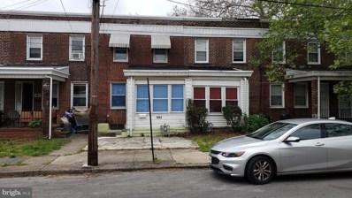 1054 Chestnut Street, Darby, PA 19023 - MLS#: PADE521058