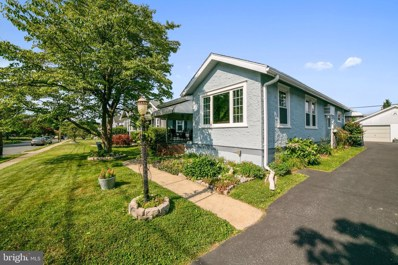 107 W Forrestview Road, Brookhaven, PA 19015 - MLS#: PADE521114