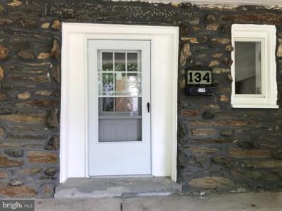 134 Oakley Road, Upper Darby, PA 19082 - MLS#: PADE521138