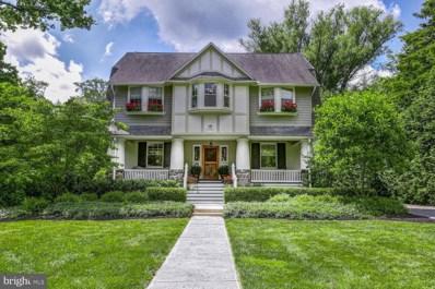 410 Meadowbrook Avenue, Wayne, PA 19087 - MLS#: PADE521204