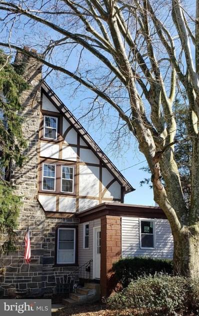 113 Hampden Road, Upper Darby, PA 19082 - MLS#: PADE521206