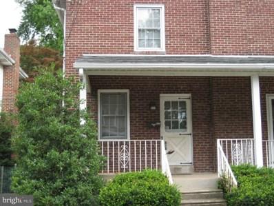 828 Walnut Street, Collingdale, PA 19023 - #: PADE521338