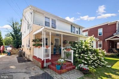 524 Alexander Avenue, Drexel Hill, PA 19026 - #: PADE521340