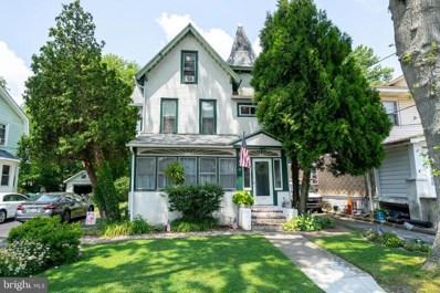 22 N Llanwellyn Avenue, Glenolden, PA 19036 - MLS#: PADE521350