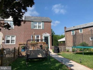 970 Keighler Avenue, Glenolden, PA 19036 - MLS#: PADE521406