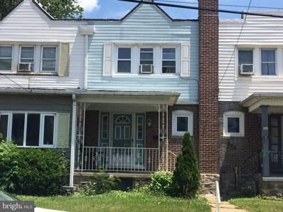 227 Roberta Avenue, Darby, PA 19023 - #: PADE521468