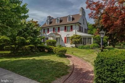 14 N Swarthmore Avenue, Ridley Park, PA 19078 - #: PADE521480