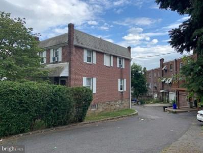 7124 Locust Street, Upper Darby, PA 19082 - MLS#: PADE521502