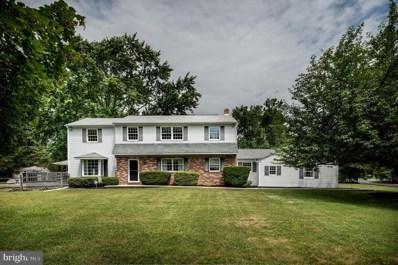 83 Woodchuck Way, Glen Mills, PA 19342 - #: PADE521536