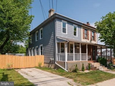 215 Lafayette Avenue, Darby, PA 19023 - MLS#: PADE521544