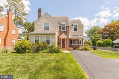 319 Stanley Avenue, Havertown, PA 19083 - #: PADE521556