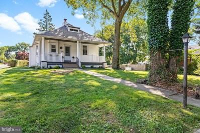 101 Stratford Avenue, Aldan, PA 19018 - #: PADE521626