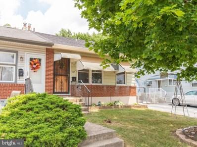 507 E Winona Avenue, Norwood, PA 19074 - MLS#: PADE521678