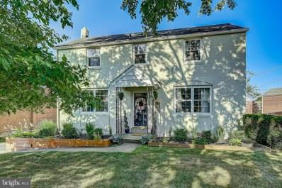 802 Earlington Road, Havertown, PA 19083 - #: PADE521740