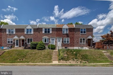 705 Rively Avenue, Glenolden, PA 19036 - MLS#: PADE521768