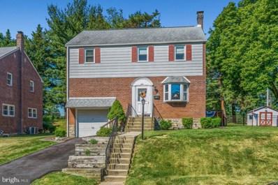 332 Greenview Lane, Havertown, PA 19083 - #: PADE521780