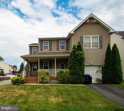 18 Independence Court, Marcus Hook, PA 19061 - MLS#: PADE521786