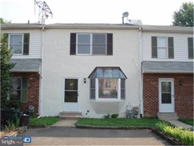 35 Kingston Terrace, Aston, PA 19014 - #: PADE521816