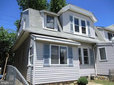 30 Chestnut Street, Marcus Hook, PA 19061 - #: PADE521826