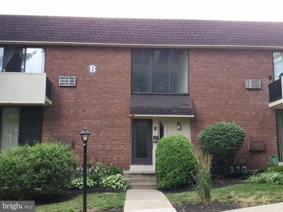 100 E Glenolden Avenue UNIT B5, Glenolden, PA 19036 - #: PADE521860