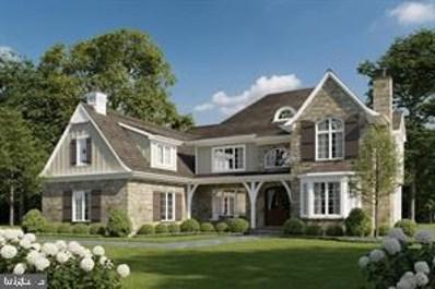 105 Dovecote Lane, Villanova, PA 19085 - #: PADE521912