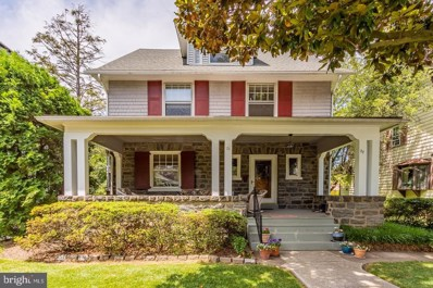 22 Tenby Road, Havertown, PA 19083 - #: PADE521914