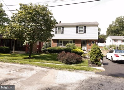 1422 Johnson Road, Havertown, PA 19083 - #: PADE521932