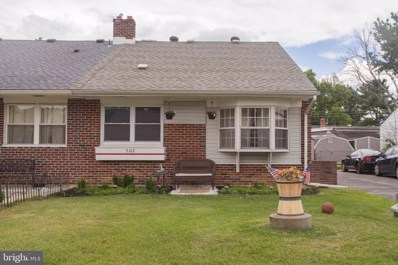 502 Lee Road, Norwood, PA 19074 - #: PADE521942