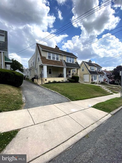 3814 Marshall Road, Drexel Hill, PA 19026 - #: PADE521946